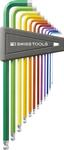 PB Swiss Tools' Rainbow© Series