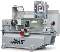 Haas TL-2 Toolroom Lathe.