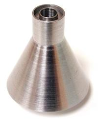 Manncorp Selective Solder Nozzle for the IS-450 range of selective soldering machines.