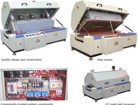 Manncorp CR-3000 Convection Reflow Soldering Oven