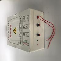 High Voltage Power Supply with 5kv-60kv Output for Remove Smoke Lampblack and Dust, Air Purifiers, Air Ionizer