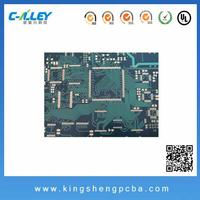 China buried vias and blind vias hdi pcb manufacturer