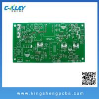 China car system multilayer pcb circuit board Supplier