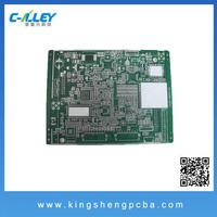 China high frequency thick copper circuit board manufacturer