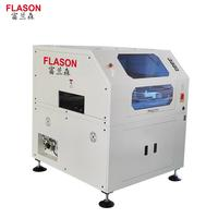 China second hand Automatic Solder paste printer good quality