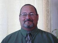 Bruce Barton, Christopher Associates' new Engineer