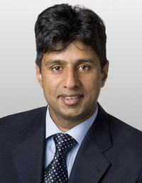 Jasbir Bath, a Consulting Engineer for Christopher Associates.