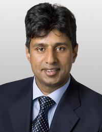 Jasbir Bath, Consulting Engineer for Christopher Associates Inc./Koki Solder.