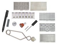 Cir-Kit Circuitry Repair Kit, Master Version, Non-ThermoBond