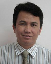 Marshal Jusmal, Cobar BV's new Southeast Asia Business Manager