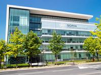 Cogiscan SORIN GROUP Center of Excellence.