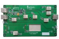 4 Layer PCBA board for Network interface controller