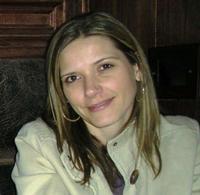 Natalie Bulkley, Computrol's Program Manager/A&E