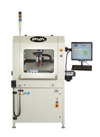 PVA650 Robotic Dispenser