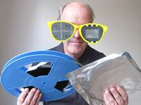 X-ray specs can help find counterfeits with a little help from Bob