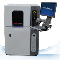 CyberGage360™ 3D Scanning System