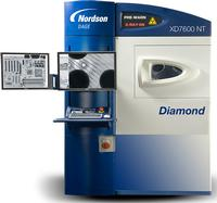 XD7600NT Diamond X-ray Inspection System
