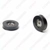 DEK PULLEY ROUND BELT 158851