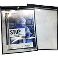 DH-912PP -  Anti-Static Document Holder