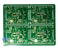 Double-sided Prototype PCB huanyupcb.com