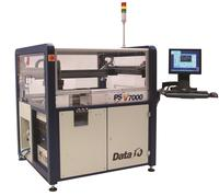 PSV7000 High-Performance Automated Programming System.