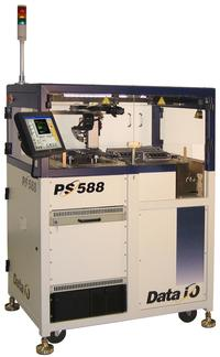 PS588 Automated Device Programming System