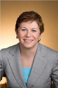 Debbora  Ahlgren, Vice President of Marketing for CBA Group.