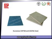 PCB Solder Durostone Antistatic Sheet with Blue and Grey Color