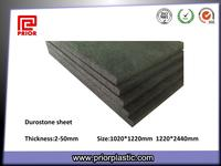6X1220X2440mm Durostone Sheet with 10^5~10^9 Surface Resistivity