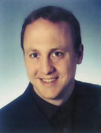 Martin Königer, Zestron's new Senior Process Engineer.