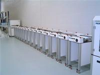 INTERCONNECT CONVEYORS from PROMATION