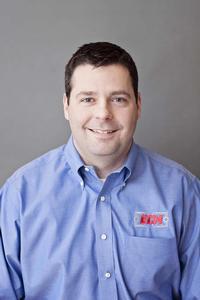Rich Wells, ECM's Chief Technical Officer.