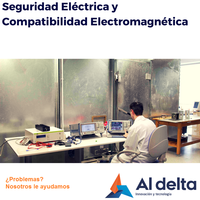 Electrical Safety Test - Pruebas de Seguridad Electrica