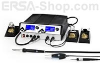 ERSA i-CON VARIO 4 - Multi-Channel Soldering Station