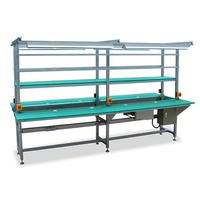 ESD belt conveyor series