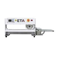 Moving Blade PCB Depaneling Machine ETA-MBV360C