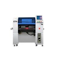 High Speed SMT Pick and Place Machine​ Flex-6