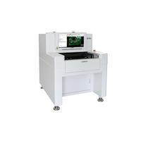 SMT Off-line AOI Machine ETA-V8
