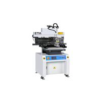 SMT Stencil Printers for PCB Assembly​