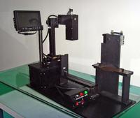 SMT Feeder Calibration System.
