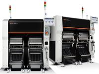 EXCEN FLEX All-In-One SMT Mounter