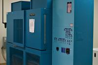 Environmental Test Chamber Services