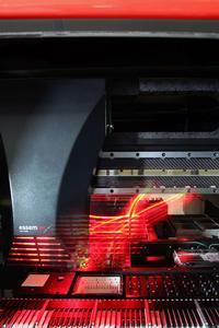 Cobra SMT Assembler.