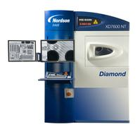 Nordson DAGE Diamond Flat Panel X-ray Inspection System