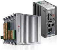EtherCAT - Solutions for high performance and time-deterministic control.