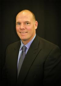 Chris Round, Europlacer and Speedprint's new Global Marketing Manager