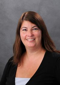 Debbie Merrill, Europlacer's new customer operations manager.