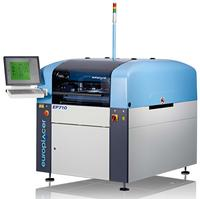 ep710 Automatic Inline Screen Printer