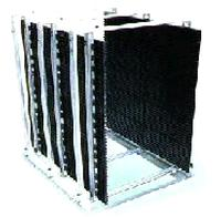 TDK PCB Transport Racks