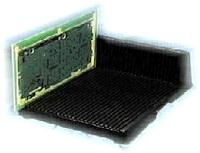 F9006 - L Shaped Trays  2 Sizes Hold 30 or 25 PCBs